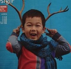 ottobre enfant hiver