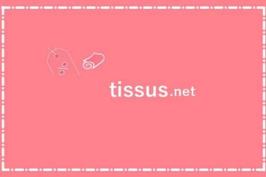 code promo tissus net