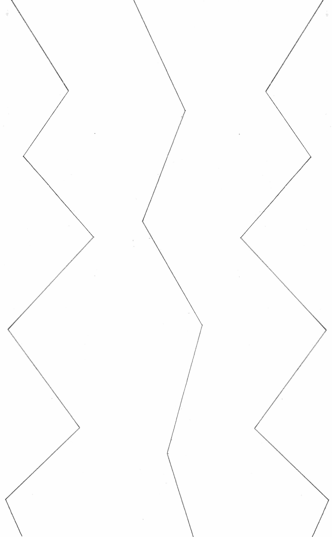 Apprendre coudre une ligne bris e 2 for Apprendre a coudre des vetements