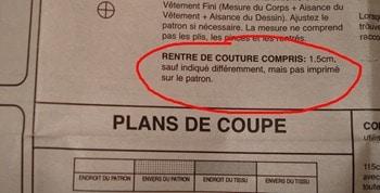 patron Mc calls couture