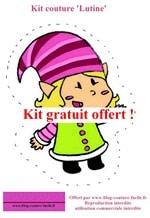 kit gratuit couture