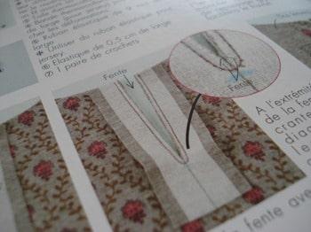 cours couture japonaise