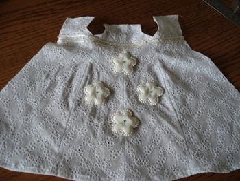 robe mariee poupee 1