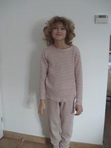 pyjama couture