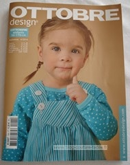 Ottobre design enfants 4-2014