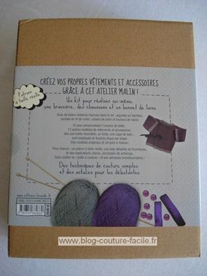 kit couture chamulidrat et gruber