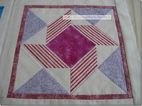 patchwork bloc