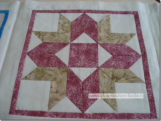 patchwork main sampler