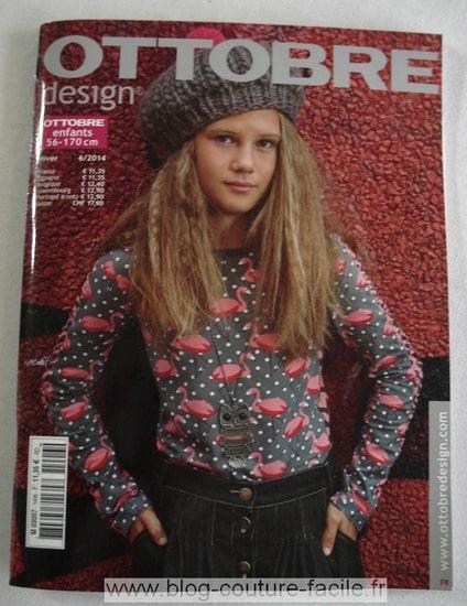 ottobre design enfant hiver 2014