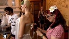 D8 projet fashion couture