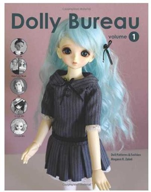 Livre Dolly bureau volume 1