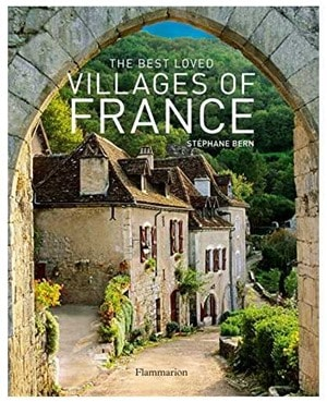 Livre the best loved villages of France