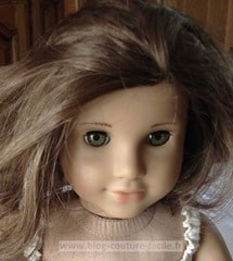 poupée american girl rebecca rubin