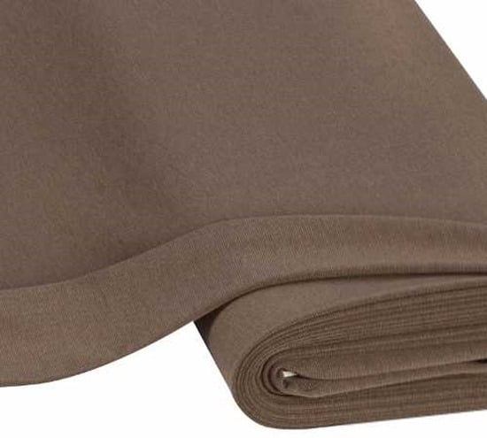 Jersey romanite taupe
