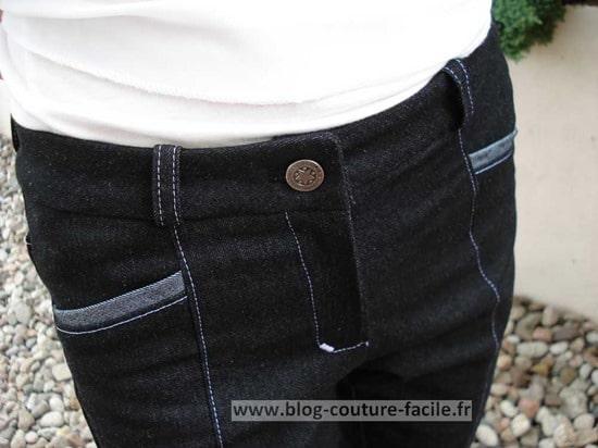 jamie jeans named poche devant