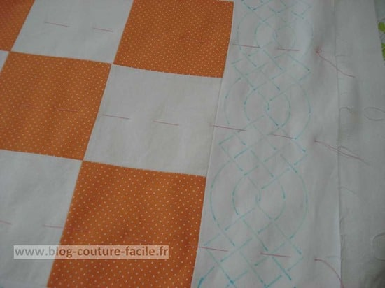 quilt patchwork plaid