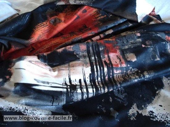 tissu jersey Avona