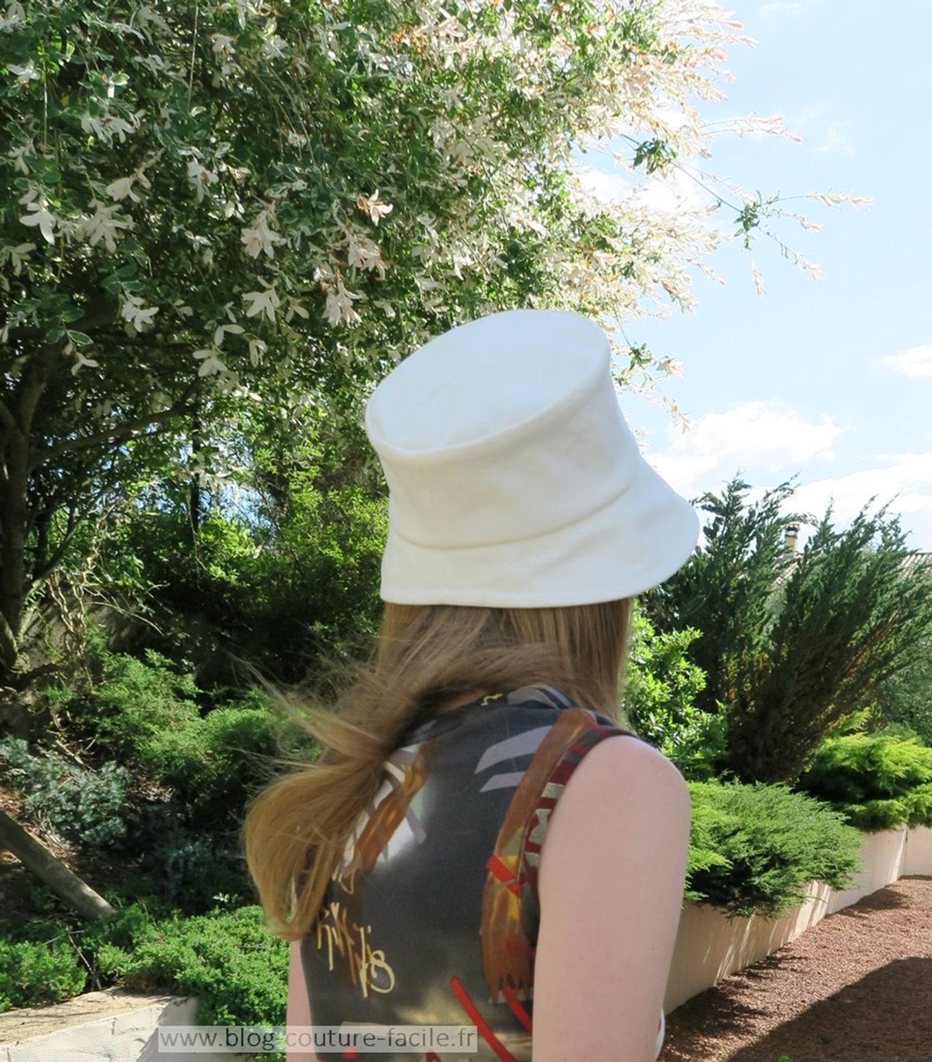 chapeau bob femme cote
