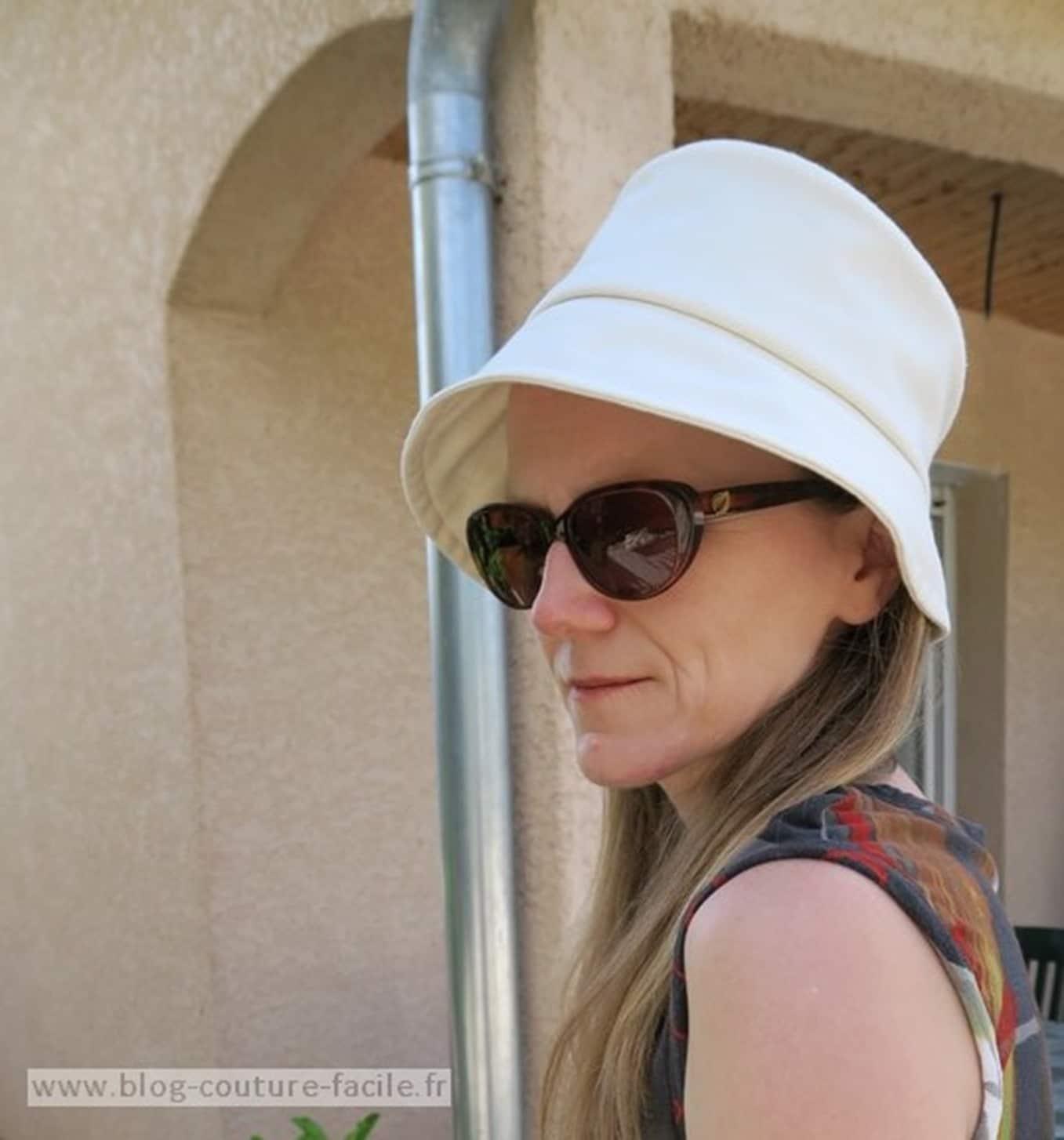 chapeau femme du livre chapeau et cie