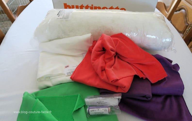 tissu pour peluche