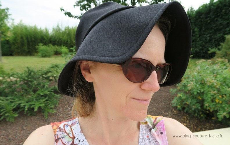 chapeau-façon-capeline