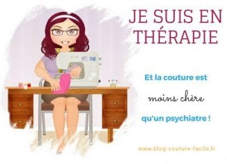 therapie couture