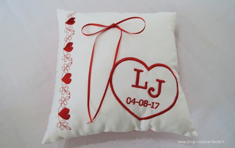 coussin-mariage-coeur