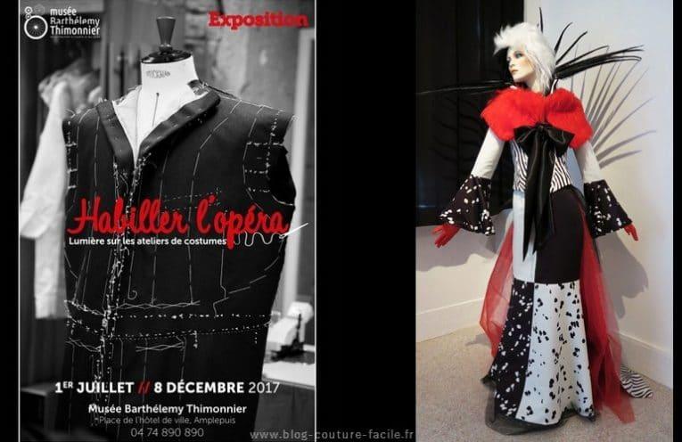 exposition costume opera