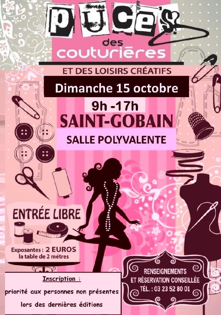 Puces de Couturières_Saint-Gobain_oct2017