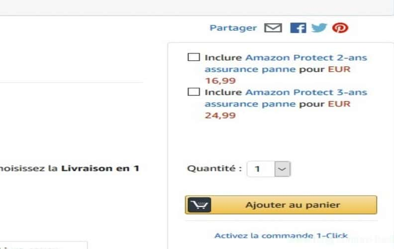 garantie-machine-a-coudre-singer-amazon