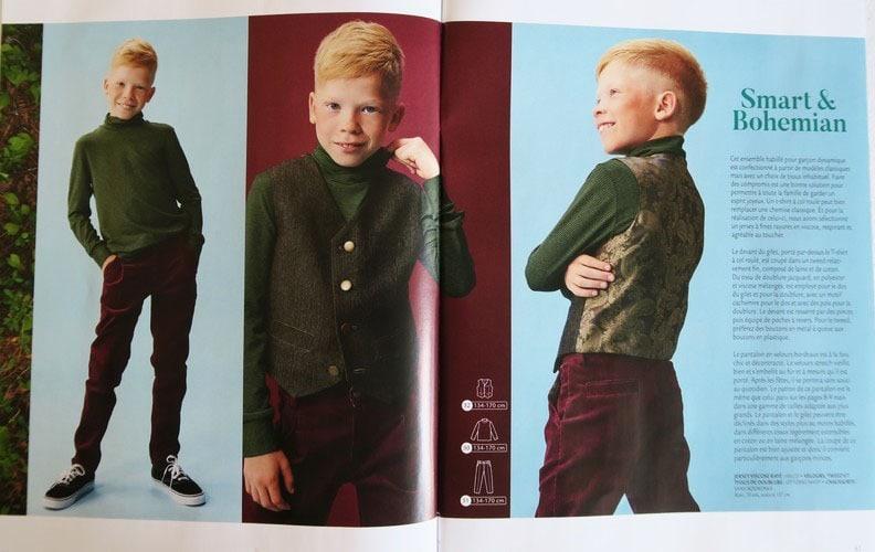pantalon-gilet-col-roule-garcon