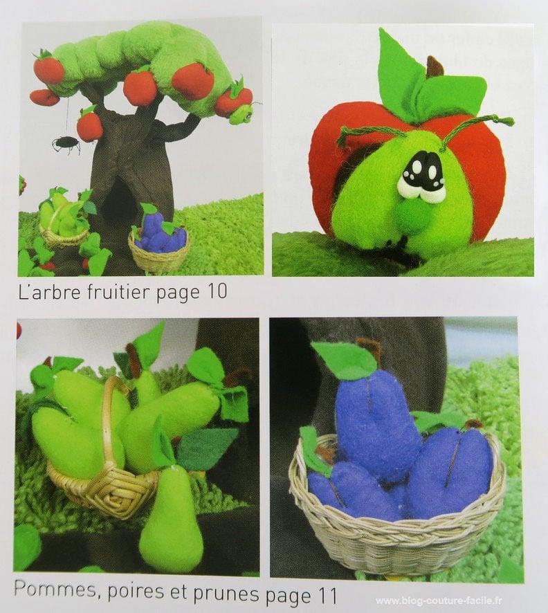 arbre-fruitier-tissu-fruit