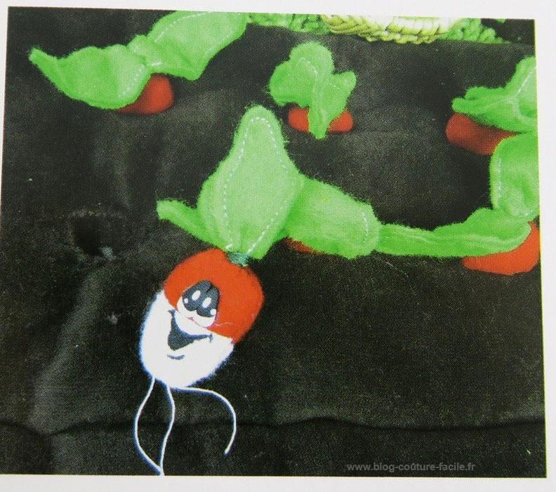 radis-tissu