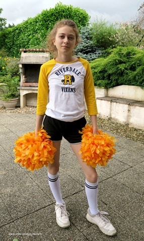 tenue-riverdale-pom-pom-girl