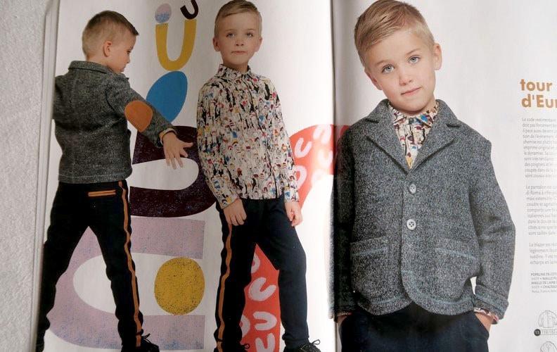 blazer-pantalon-chemise-garcon-ottobre