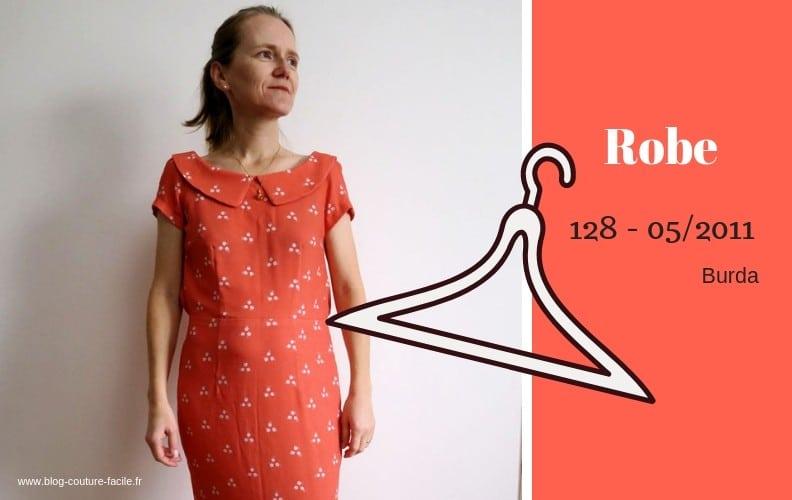 robe burda
