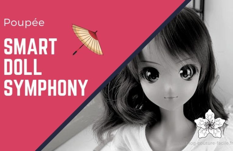 poupee smart doll