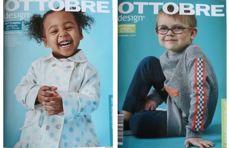 ottobre enfants printemps 2019