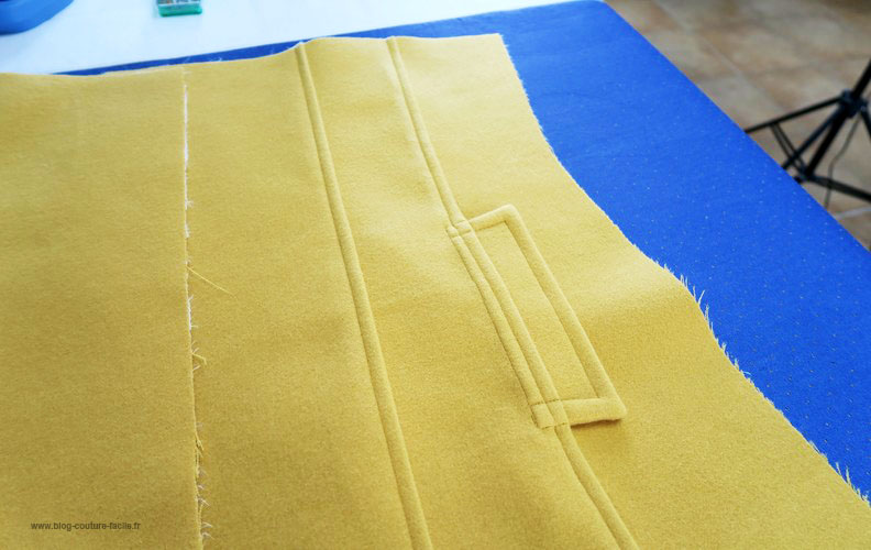 sew along manteau