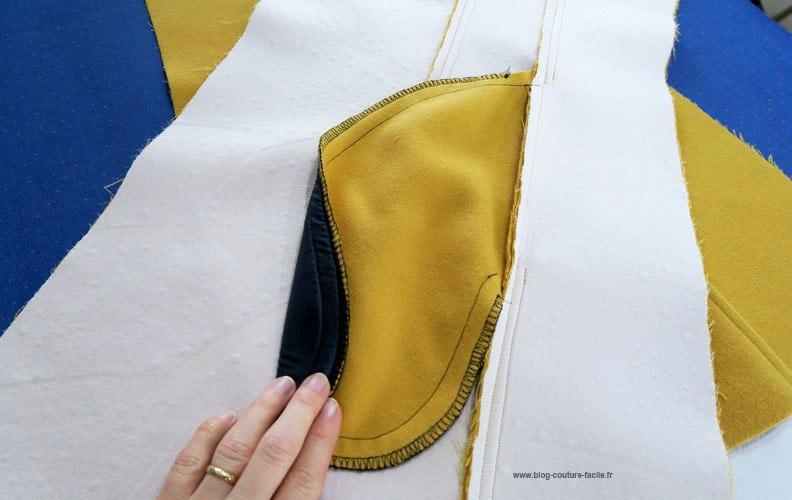 couture poche