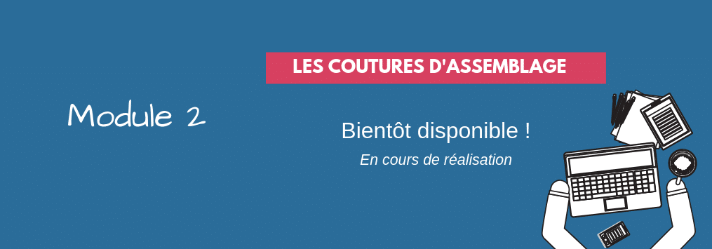 formation couture d'assemblage