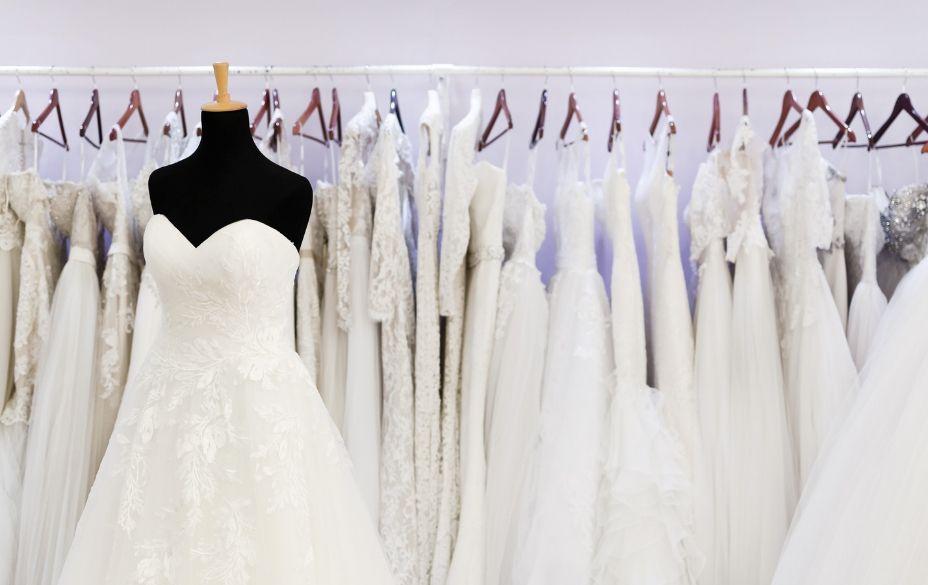 defroisser robe de mariee