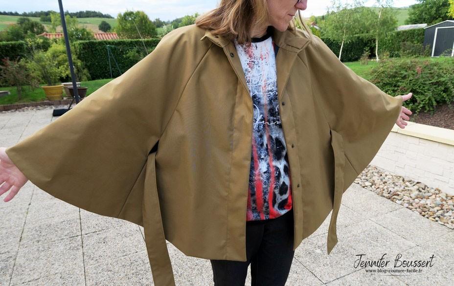 patron couture mc calls M7477