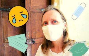 overdose masque