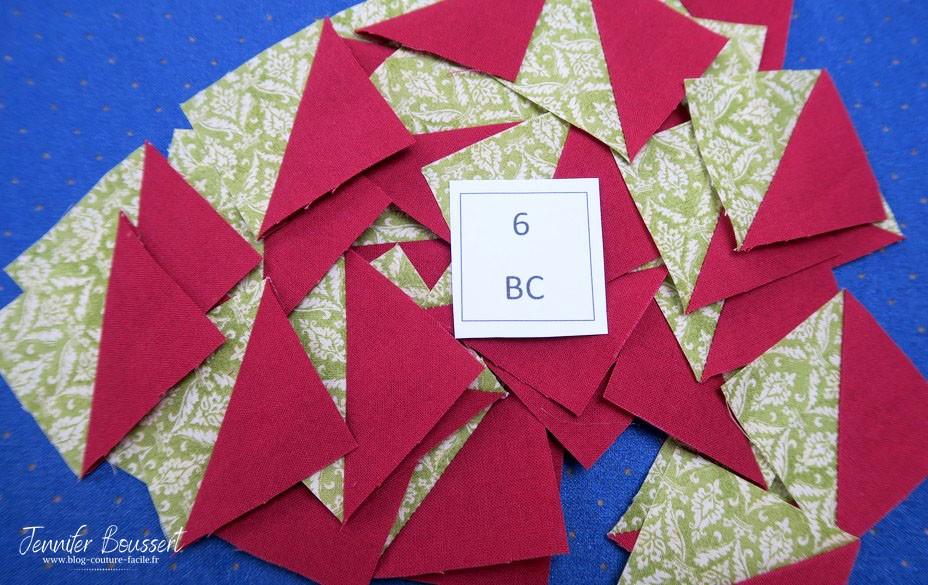 bloc 6 quilt along