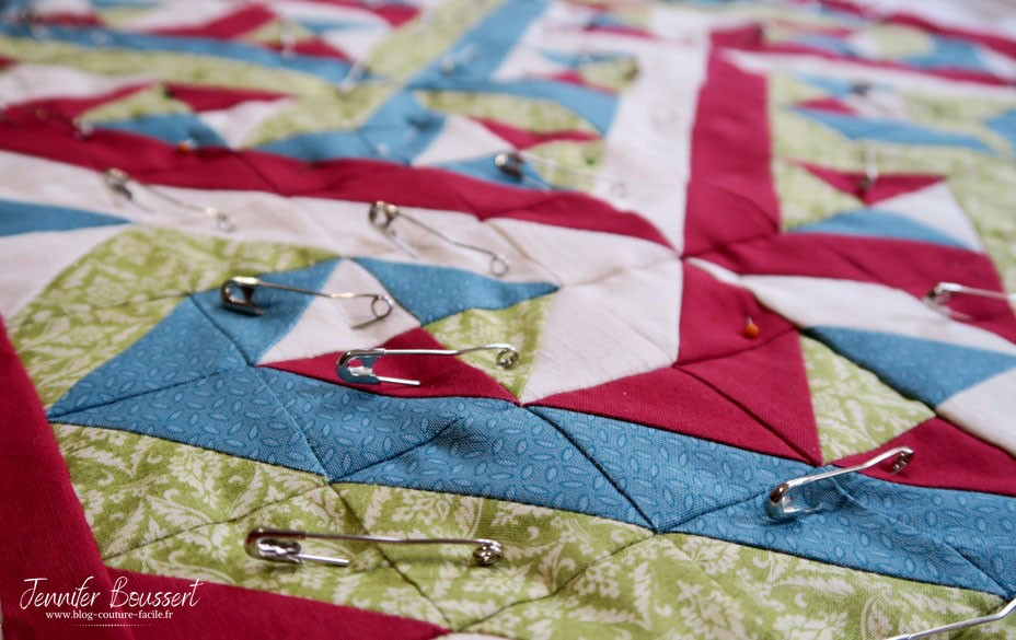 epingles a nourrice quilter