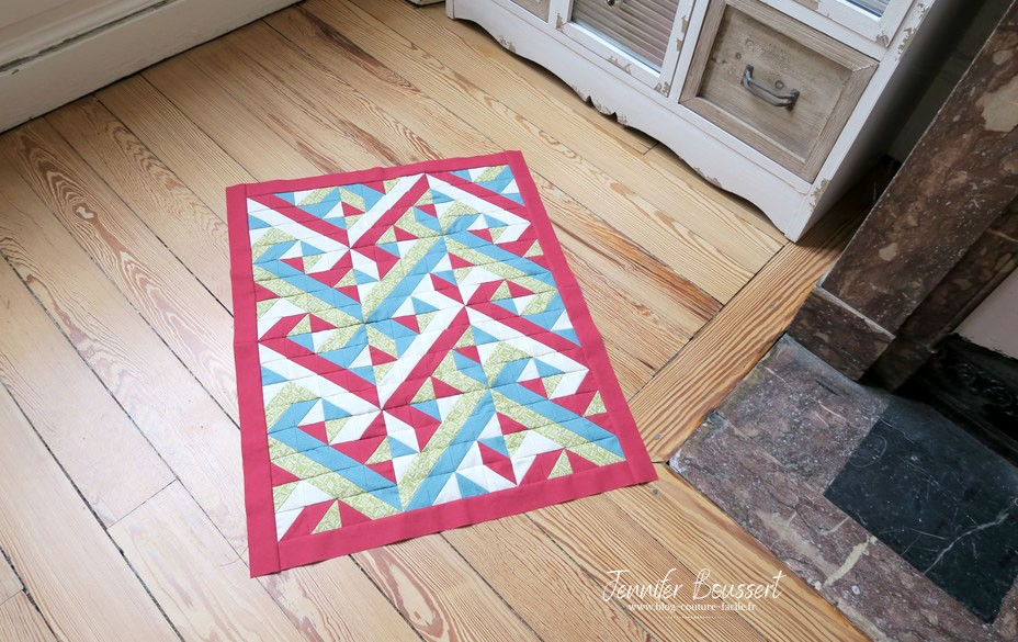 top quilt patchwork