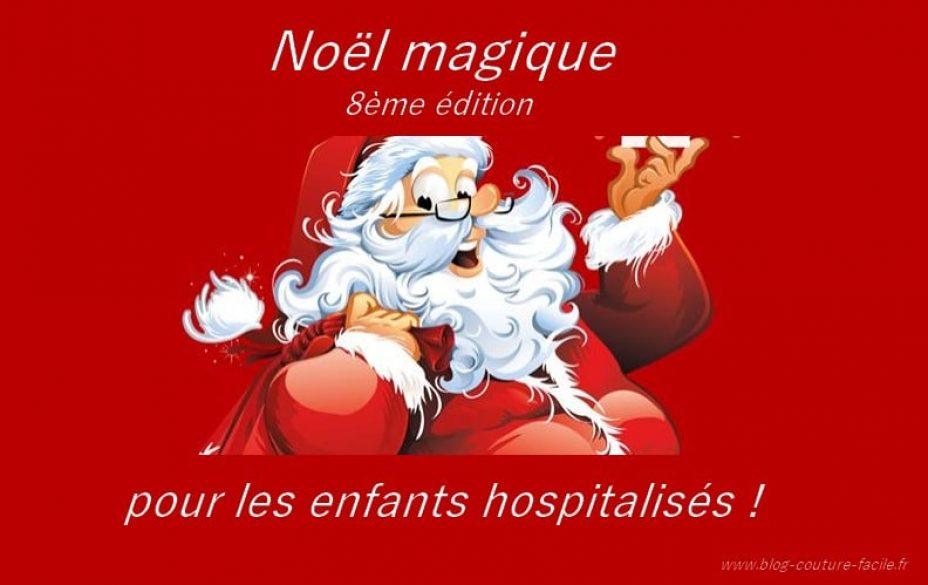 noel-magique-enfant-hospitalise