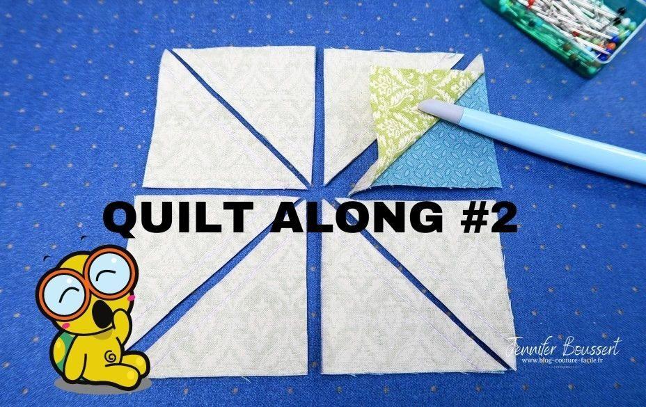quilt along 2