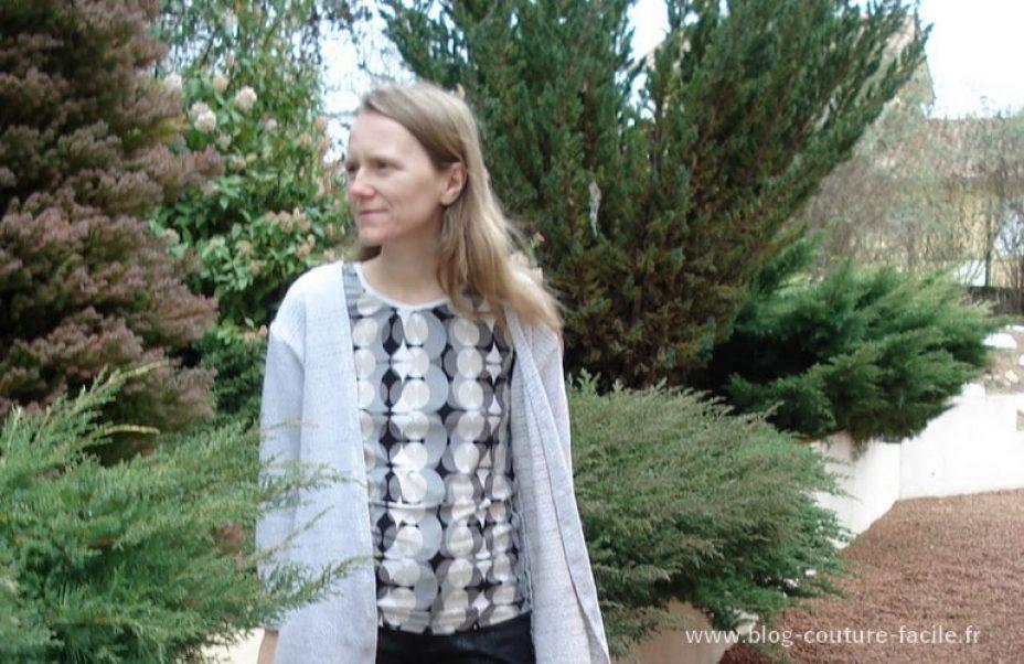 cardigan-melange-knit-ottobre